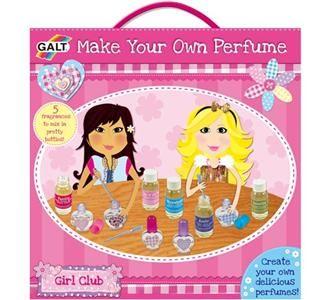 Galt: Vyrob si vlastní parfém! cena od 0 Kč