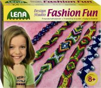 LENA Pletení náramků cena od 125 Kč