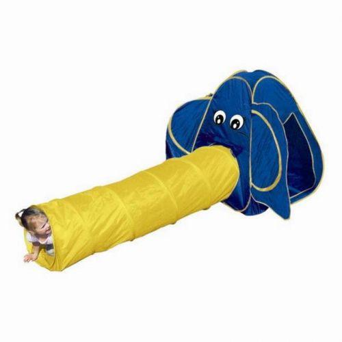 Bino Stan prolézací - slon
