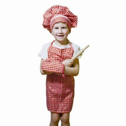 Bino Kuchařské oblečení cena od 204 Kč