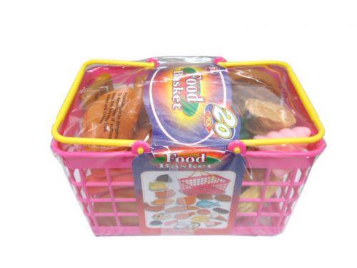 HM Studio košík - jídlo