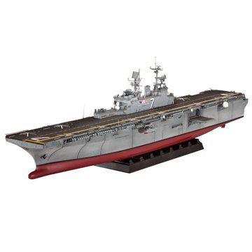 Revell Vojenská loď 05109