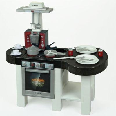 Bosch Deluxe Kuchyňský kout