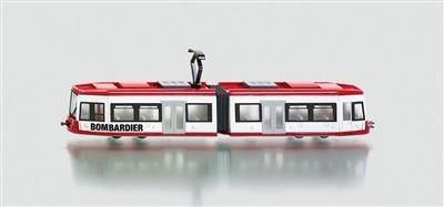 SIKU Super - Tramvaj cena od 179 Kč