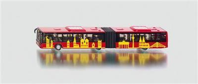 SIKU Super - Kloubový autobus cena od 0 Kč