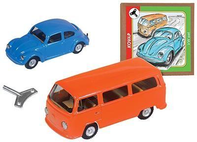 KOVAP - VW set - 2 ks cena od 529 Kč