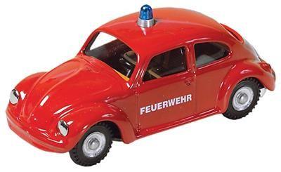 KOVAP - VW brouk hasič cena od 225 Kč