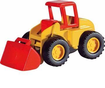 LENA - Mini Compact Nakladač cena od 69 Kč