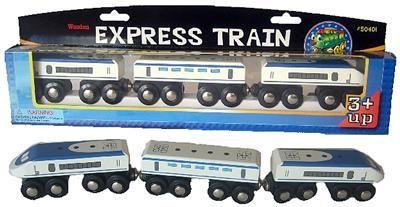 MAXIM - Express souprava Pendolino