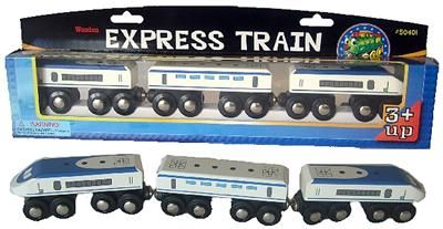 MAXIM - Express souprava Pendolino cena od 221 Kč