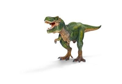 Schleich - Tyrannosaurus Rex s pohyblivou čelistí