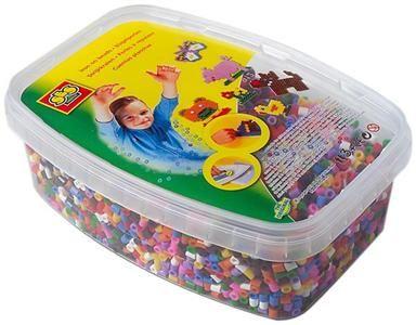 SES Korálky BOX assort.-7000 ks cena od 304 Kč