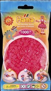Hama - Neonové růžové cena od 45 Kč