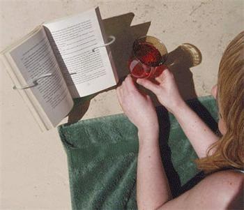 PRIME Gimble Book Holder cena od 210 Kč