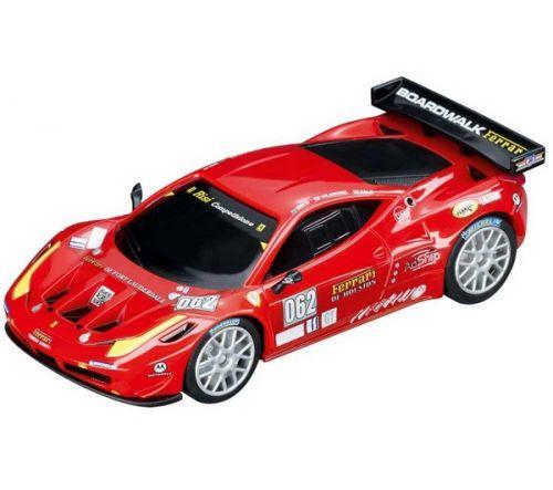 CARRERA Ferrari 458 Italia GT2 Risi Competizione n°62 cena od 0 Kč