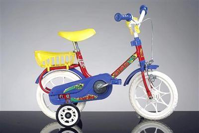DINO Bikes Dětské kolo 101FL (Ø 25 cm)