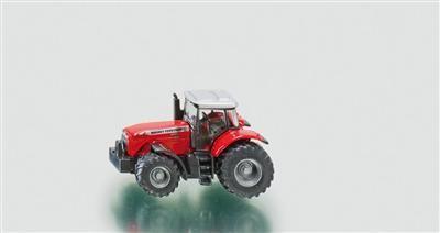 SIKU Farmer - Traktor Massey Ferguson MF8480 cena od 104 Kč