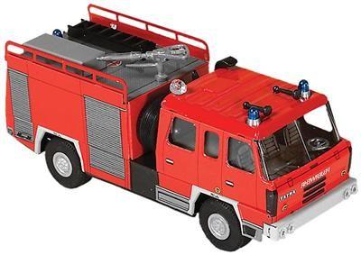 KOVAP Tatra 815 hasič cena od 599 Kč
