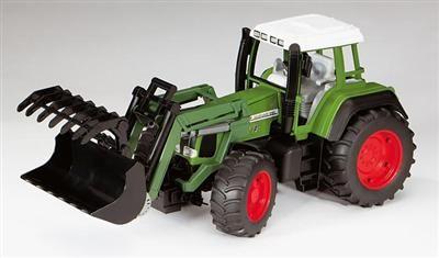 BRUDER Traktor Fendt 926 se lžící cena od 508 Kč