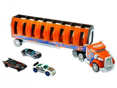 Mattel Mattel Hot Wheels tahač cena od 259 Kč