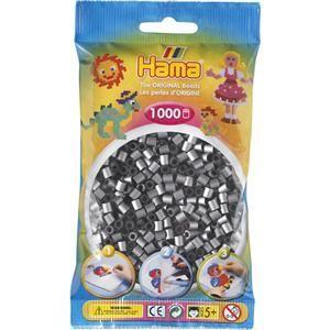 Hama Stříbrné korálky cena od 71 Kč