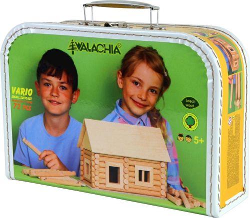 WALACHIA Vario kufřík 72