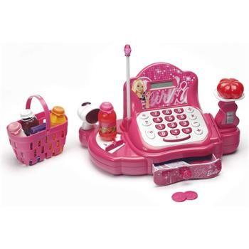 LEXIBOOK Barbie RPB550