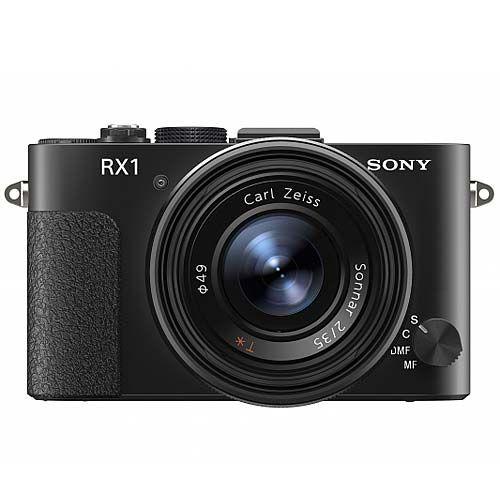 Sony DSC-RX1 cena od 74990 Kč