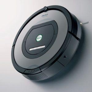 I-Robot Roomba 775 cena od 13289 Kč