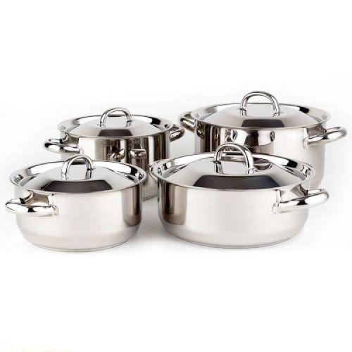 Kolimax KLASIK sada nádobí cena od 2289 Kč