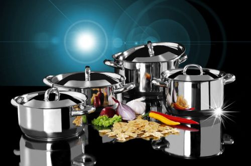 Kolimax KLASIK sada nádobí 8 dílů cena od 3149 Kč