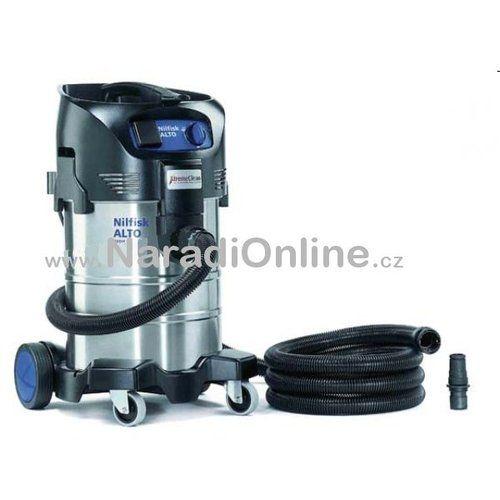 Nilfisk ALTO ATTIX 40-21 PC cena od 14023 Kč