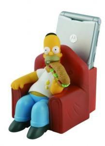 PRIME Homer Simpson Talking Mobile Ringtone Converter