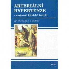 Arteriální hypertenze - současné klinické trendy cena od 196 Kč