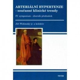 Arteriální hypertenze - současné klinické trendy cena od 159 Kč