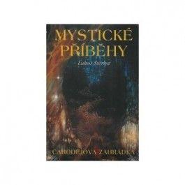 Mystické příběhy cena od 132 Kč
