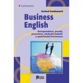 Business English cena od 159 Kč