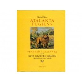 Atalanta Fugiens - Prchající Atalanta cena od 686 Kč