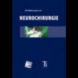 Neurochirurgie cena od 1482 Kč