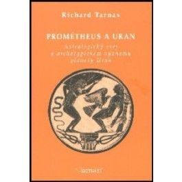 Prométheus a Uran cena od 156 Kč