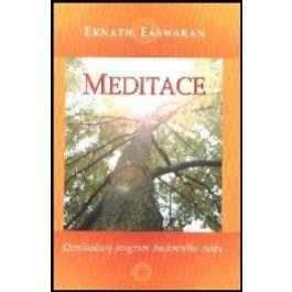 Meditace - osmibodový program duchovního růstu cena od 140 Kč