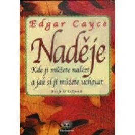 Edgar Cayce - Naděje cena od 110 Kč