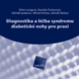Diagnostika a léčba syndromu diabetické nohy pro praxi (CD-ROM) cena od 112 Kč