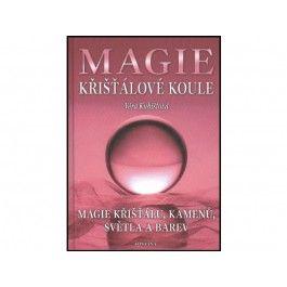 Magie křišťálové koule cena od 200 Kč