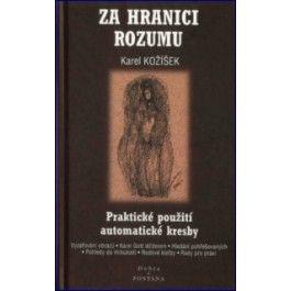 Karel Kožíšek: Za hranici rozumu cena od 194 Kč