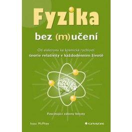 Isaac McPhee: Fyzika bez (m)učení cena od 278 Kč