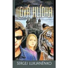 Sergej Lukjaněnko: Nová hlídka cena od 193 Kč