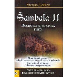 Victoria LePage: Duchovní struktura světa cena od 129 Kč