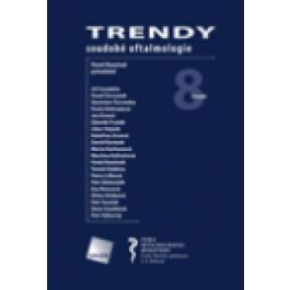 Pavel Rozsíval: Trendy soudobé oftalmologie cena od 519 Kč