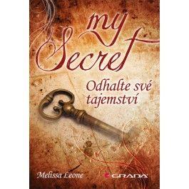 Melissa Leone: My Secret – odhalte své tajemství cena od 219 Kč